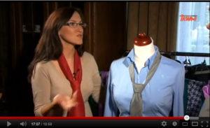 Dress code dodatki do stroju biznesowego DSK Experts