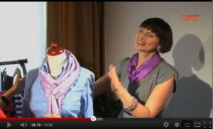 wiązania szali wizerunek i styl w biznesie DSK Consulting