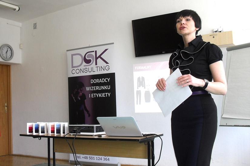 Doradca wizerunku Dorota Szcześniak-Kosiorek DSK Experts