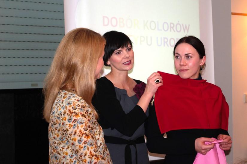 Szkolenie profesjonalny wizerunek w biznesie DSK Experts