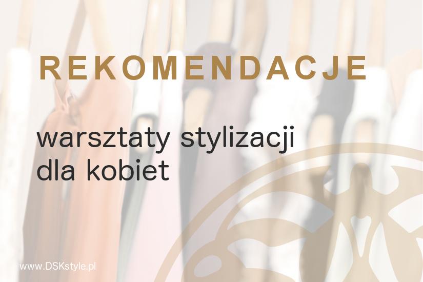 Warsztaty dla kobiet Dorota Szczesniak-Kosiorek Referencje